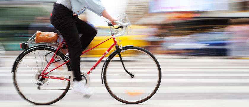 Effecten Fiets kilometervergoeding