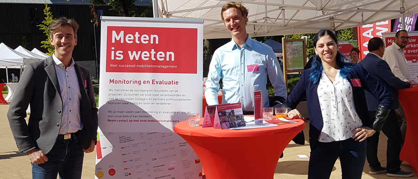 MuConsult aanwezig op de Zuid-Limburgse MobiliteitsArena