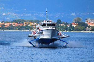 Personenvervoer over water