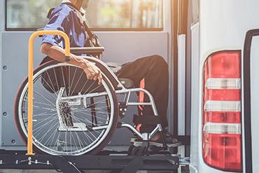 Inclusieve mobiliteit, duurzaam leerlingenvervoer