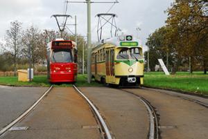 versnellen van tramlijn 1