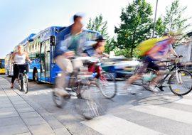 mobiliteitsbeleid, hotspots energy Arnhem