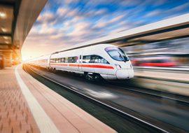 concessieverlening spoorvervoer, vervoerconcessies op het spoor