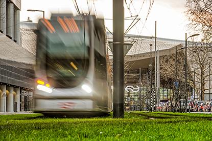 Inbesteding stadsvervoer