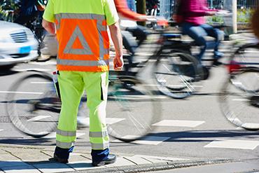 Veiligheid in het verkeer en openbaar vervoer