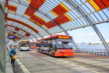 aanbesteding stads- en streekvervoer