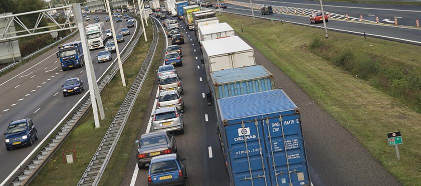 Kilometerheffing voor vrachtverkeer ook op aantal regionale wegen