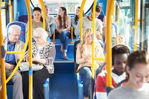 Convenant Sociale Veiligheid Openbaar Vervoer