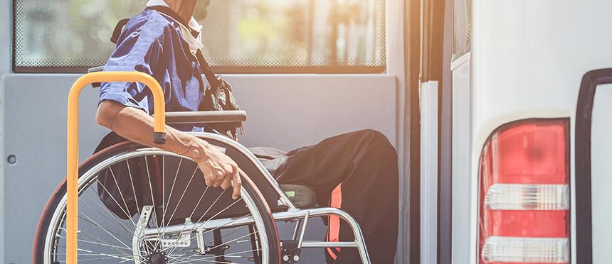 Praktijkvoorbeelden Inclusieve Mobiliteit