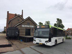 Kapstokdocument OV Noord-Holland