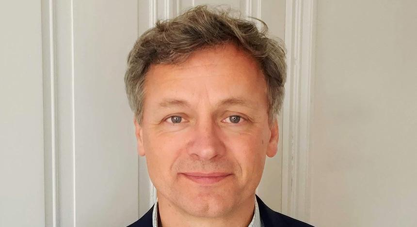 Lukas van der Korft begint bij MuConsult. Data en Smart Mobility