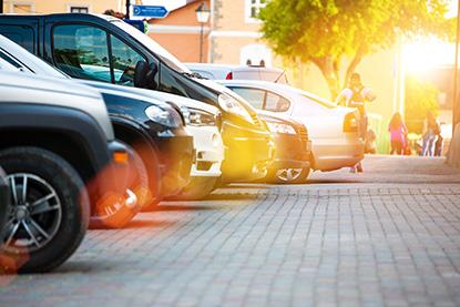 Parkeer- en verkeersontwikkelplan Enkhuizen