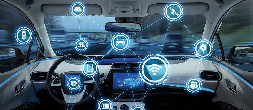 Ontwikkeling penetratiegraad ADAS in nieuwverkochte auto's
